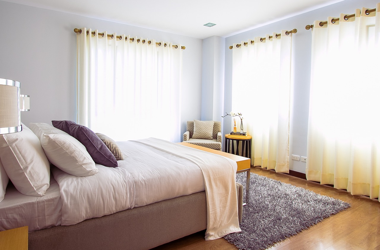 Hvorfor din kommende seng skal koebes paa nettet